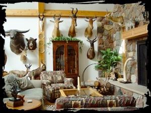 Trophy Rooms